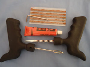 Tubeless Tire Repair Kit pictures & photos