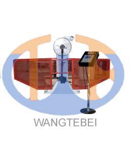 Wti-500b Semi-Automatic Impact Testing Machine pictures & photos