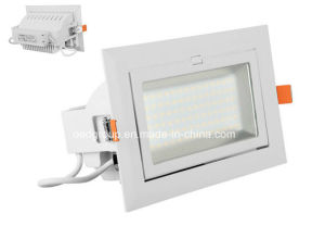 CRI 80 LED Shop Light with Sumsung SMD5730 and AC85V-265V pictures & photos