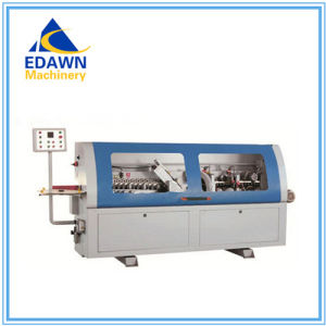 Mf360A Model Woodworking Furniture Edge Banding Machine pictures & photos