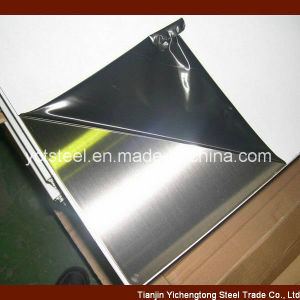 430 Stainless Steel Sheet for Gas and Oil pictures & photos