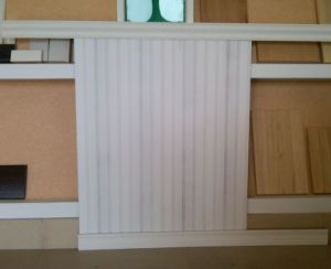 Carb P2 MDF Wall Shirting / Beadboard