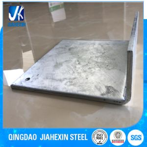 Galvanized Steel Cold Bending Lintel Angle pictures & photos