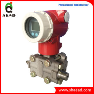 China Reasonable Price Differential Pressure Transmitter Manufacturer pictures & photos
