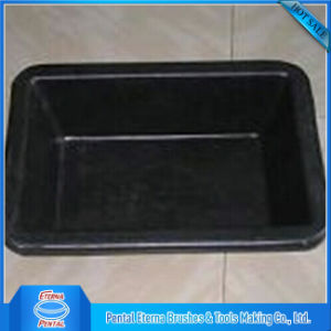 (ZJSMAL-0004) Plastic Serving Tray pictures & photos