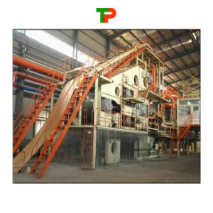 Particle Board Machine Line Manufactures pictures & photos