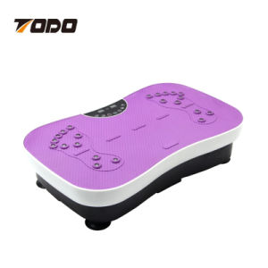 Best Selling Power Max Vibro Motor Body Slimmer Crazy Fit Massage pictures & photos