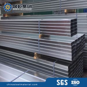 Galvanized Cold Rolled Steel C/Z Purlins pictures & photos