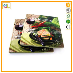 Education Hardcover Book Printing Service (OEM-GL042) pictures & photos