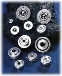 Conveyor Belt Wheel Bearing pictures & photos