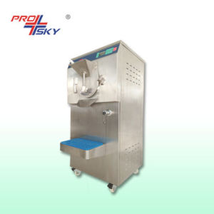 Ce Approved Mini Freezing Hard Ice Cream Machine pictures & photos