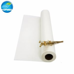 Paper Bed Sheet Roll for Examination Table pictures & photos