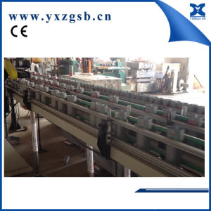 Automatic Aerosol Spray Tin Canned Production Line pictures & photos