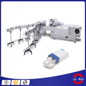 Dpb 260hii Blister Packaging Production Line pictures & photos