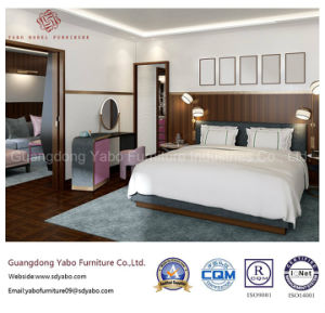 Simplify Hotel Furniture with Suite Bedroom Set for Sale (F-C-1) pictures & photos