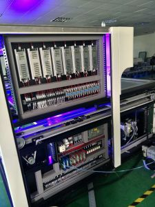 Hot Sale UV-LED Exposure Machine with Ce-Certificate for Aluminum pictures & photos