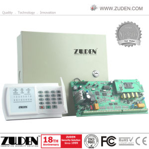 Wireless Home Security GSM Alarm System with Contact ID Protocol pictures & photos
