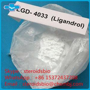 Sarm Metabolic Modulator Gw501516 (GSK-516) CAS: 317318-70-0 pictures & photos