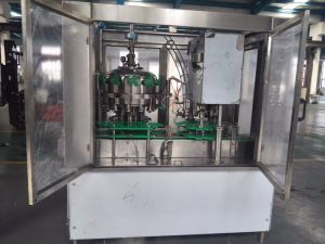 Pet Can Juice Filling Sealing Machine pictures & photos