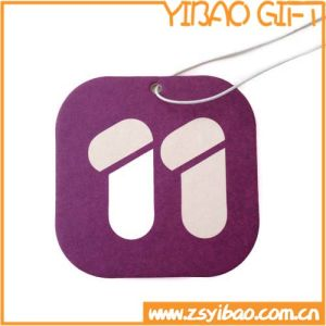 Hot Sale Factory Price Paper Air Freshener (YB-SM -11) pictures & photos