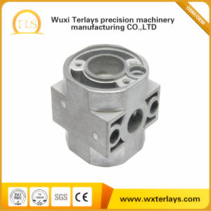 OEM Supplier of Precision Aluminum Die Casting Parts pictures & photos