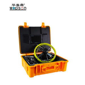 Wopson Air Duct Inspection Camera for Drainage Sewer pictures & photos
