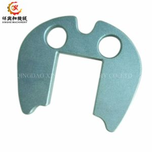Aluminium Spare Parts Die Casting with Moulding Process pictures & photos