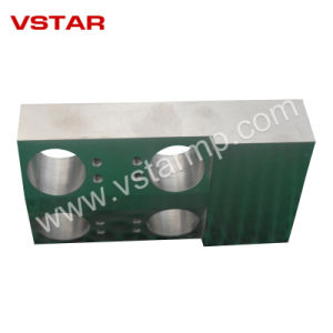High Quality Customized CNC Machining High Precision Metal Part pictures & photos