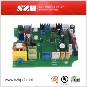 Multilayer 1.6mm Toilet Bidet Printed Circuit Board pictures & photos