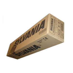 Dourable Custom printing Corrugated LED Paper Box pictures & photos