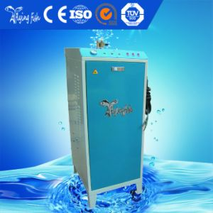 Laundry Shop Use Electric Heated Steam Boiler pictures & photos