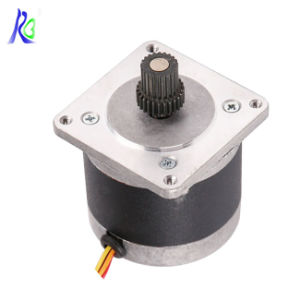 Ce Approved 1.8 Degree Round NEMA 23 Stepping Motor for Painter pictures & photos