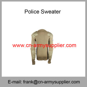 Military Pullover-Jumper-Police Sweater-Army Sweater-Military Sweater pictures & photos
