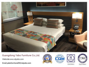 Economical and Fashionable Hotel Bedroom Furniture Set (YB-G-1) pictures & photos