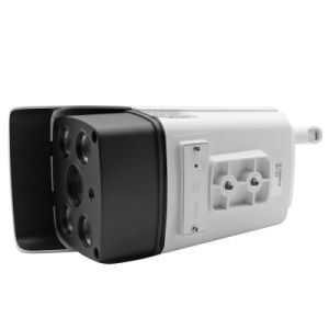 Security Home Network HD Color Outdoor Smart Night Color Vision WiFi Wireless Bullet IP Camera pictures & photos