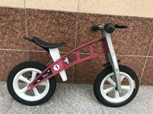 Quality Plastic Kids Balance Bike Factory Price with En71 pictures & photos