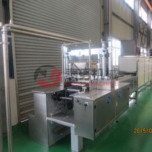 Automatic Jelly Candy and Gummy Production Line pictures & photos