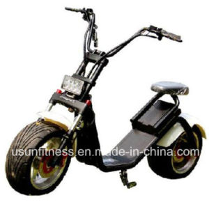 2018 Remove Battery City Coco Scooter with Aluminum Alloy Material pictures & photos