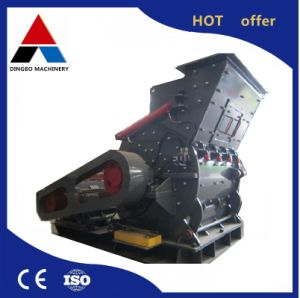 Hot Sale High Performance Hammer Concrete Crushers for Sale Manufacturer pictures & photos