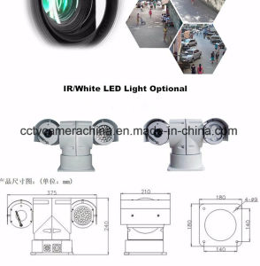 Low Cost 30X 2.0MP HD IR PTZ CCTV Camera (SHJ-HD-TA) pictures & photos