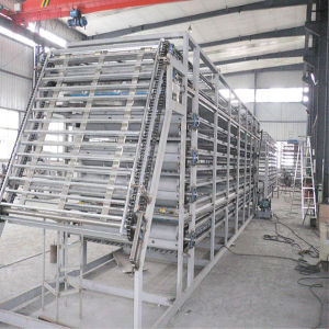 Automatic After Processing Linkage Machine pictures & photos