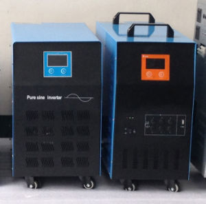 4000W off Grid Solar Inverter pictures & photos