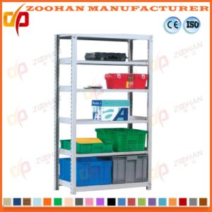 Metal Warehouse Wire Decking Shelving Storage Containers Bins Racking (Zhr291) pictures & photos