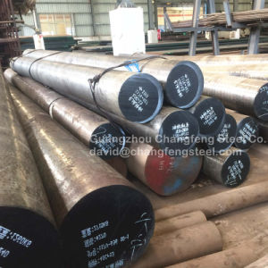 1.2738 P20 Ni Plastic Mould Steel Alloy Steel plate bar pictures & photos