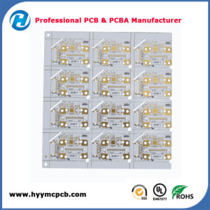 HASL LED Backlight Printed Circuit Board Aluminum PCB pictures & photos