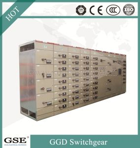 Box Type Fixed Indoor AC Metal Enclosed Switchgear/Power Enclosed Distribution Switchgear pictures & photos
