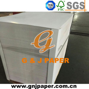 Mixed Pulp 250GSM 300GSM 350GSM Duplex Paper for Printing pictures & photos