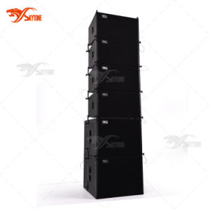Live Show Professional Audio Single 12 Inch + Single 18 Inch Line Array System pictures & photos