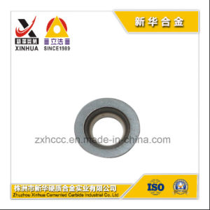 Manufacturing Railway Carbide Inserts for Milling Cutting Tools Rdkw pictures & photos
