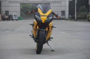 150cc 200cc 250cc 300cc 350cc EEC Gas Super Sport Automatic Chopper Street Sport Motorcycle pictures & photos